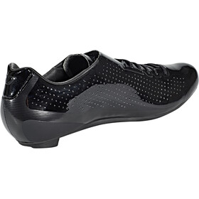 Giro Factor Techlace Shoes Herrer, black